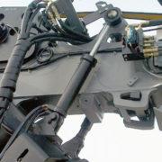 Hydraulic Transport