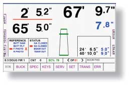 Pierce Z5 Measuring System