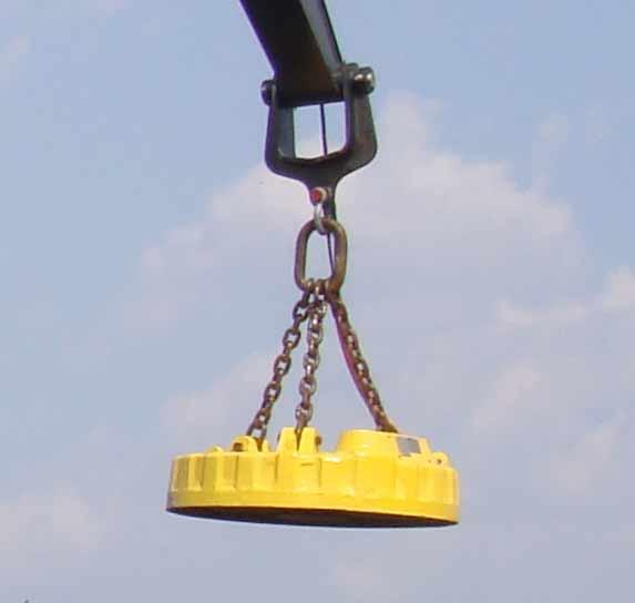 Dangling Magnet Link