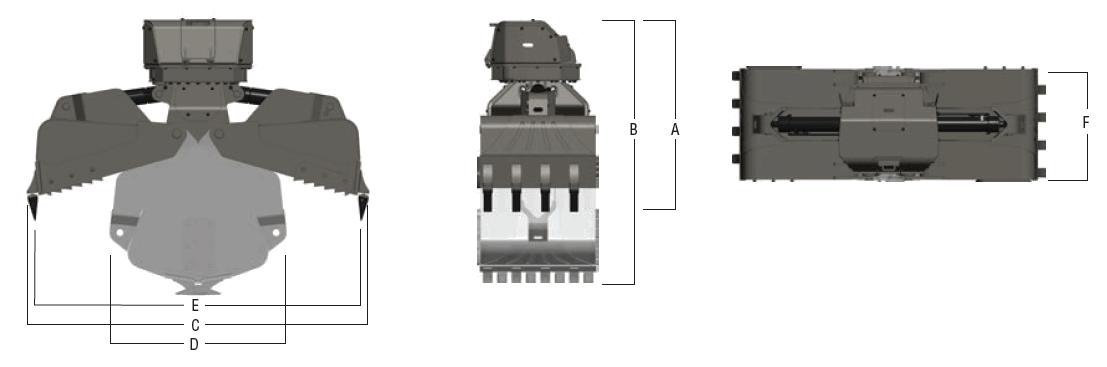 Pierce Power Attachments
